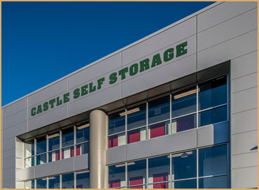 Self Storage Projects
